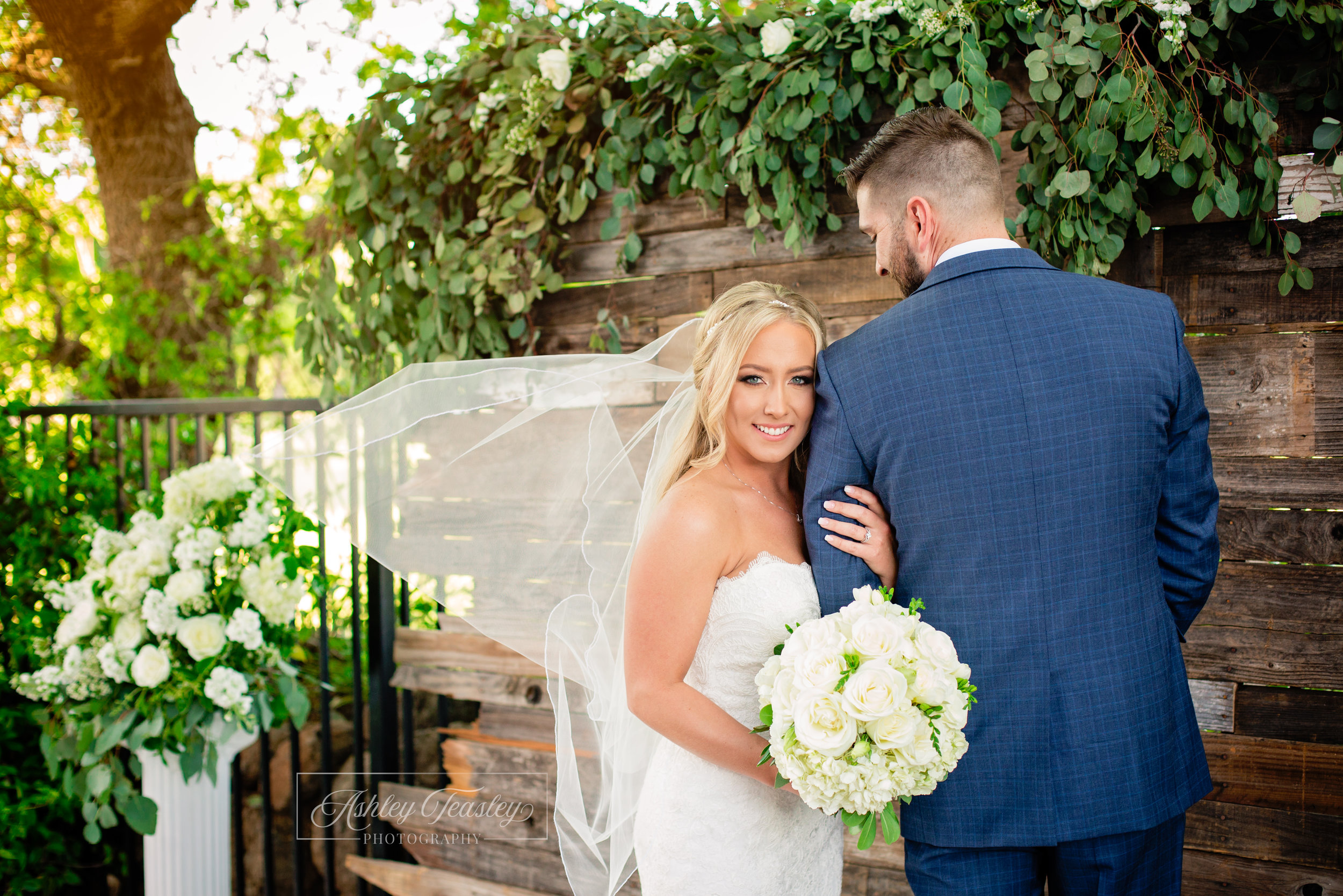 Karissa & Tyler - The Falls Event Center Elk Grove - Sacramento Wedding Photographer - Ashley Teasley Photography--2.jpg