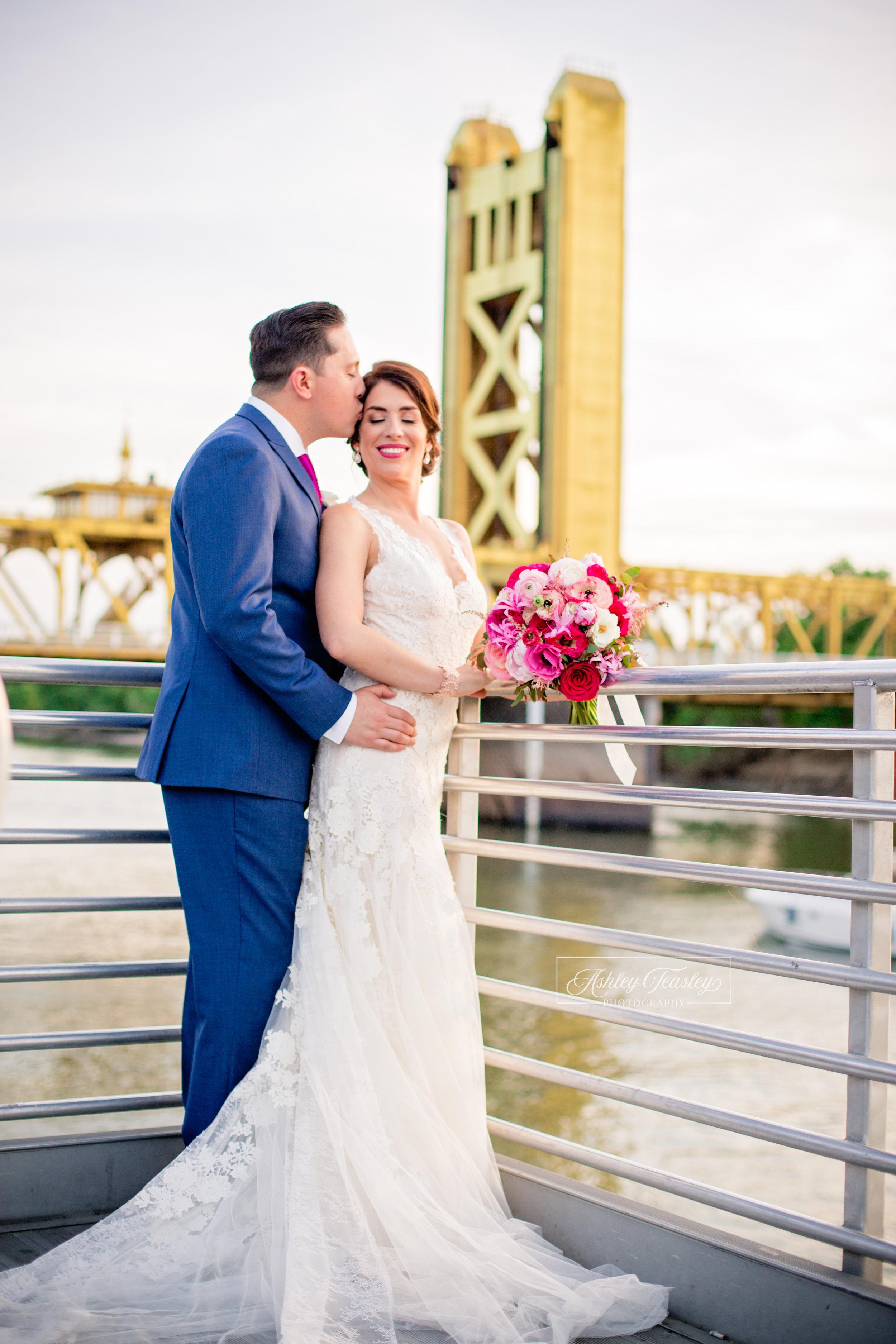 Tarrah & Francisco - The Kimpton Sawyer Hotel - The Firehouse Old Sac - Sacramento Wedding Photographer - Ashley Teasley Photography (23 of 118).jpg