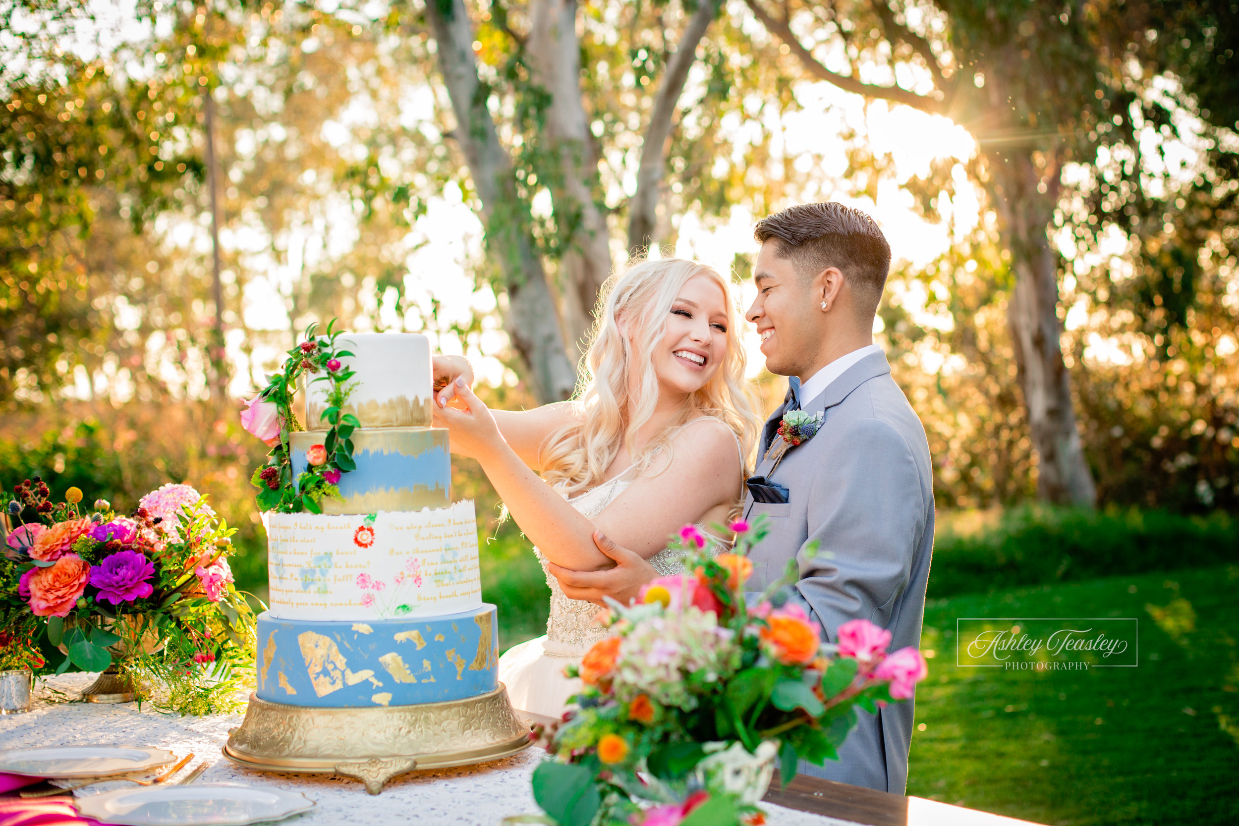 Sacramento Wedding Photographer Belle Vie Winery