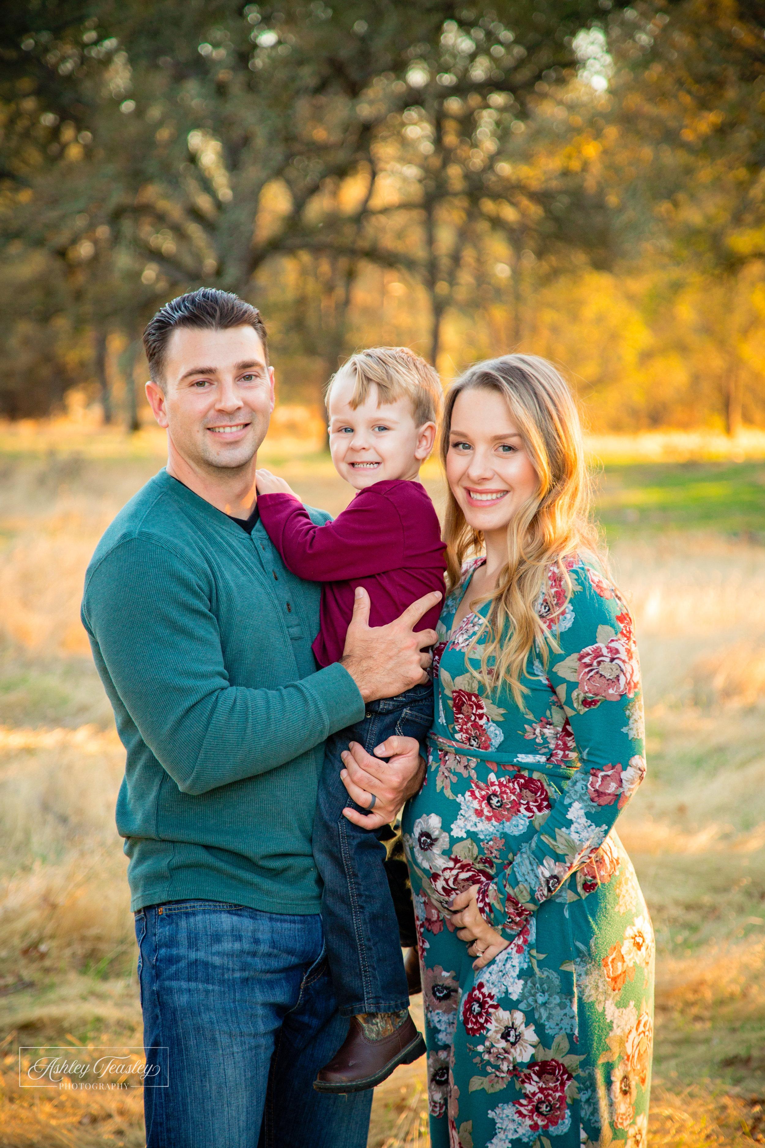 Family Session - Maternity Session - Sacramento Wedding Photographer - Ashley Teasley Photography-10.jpg