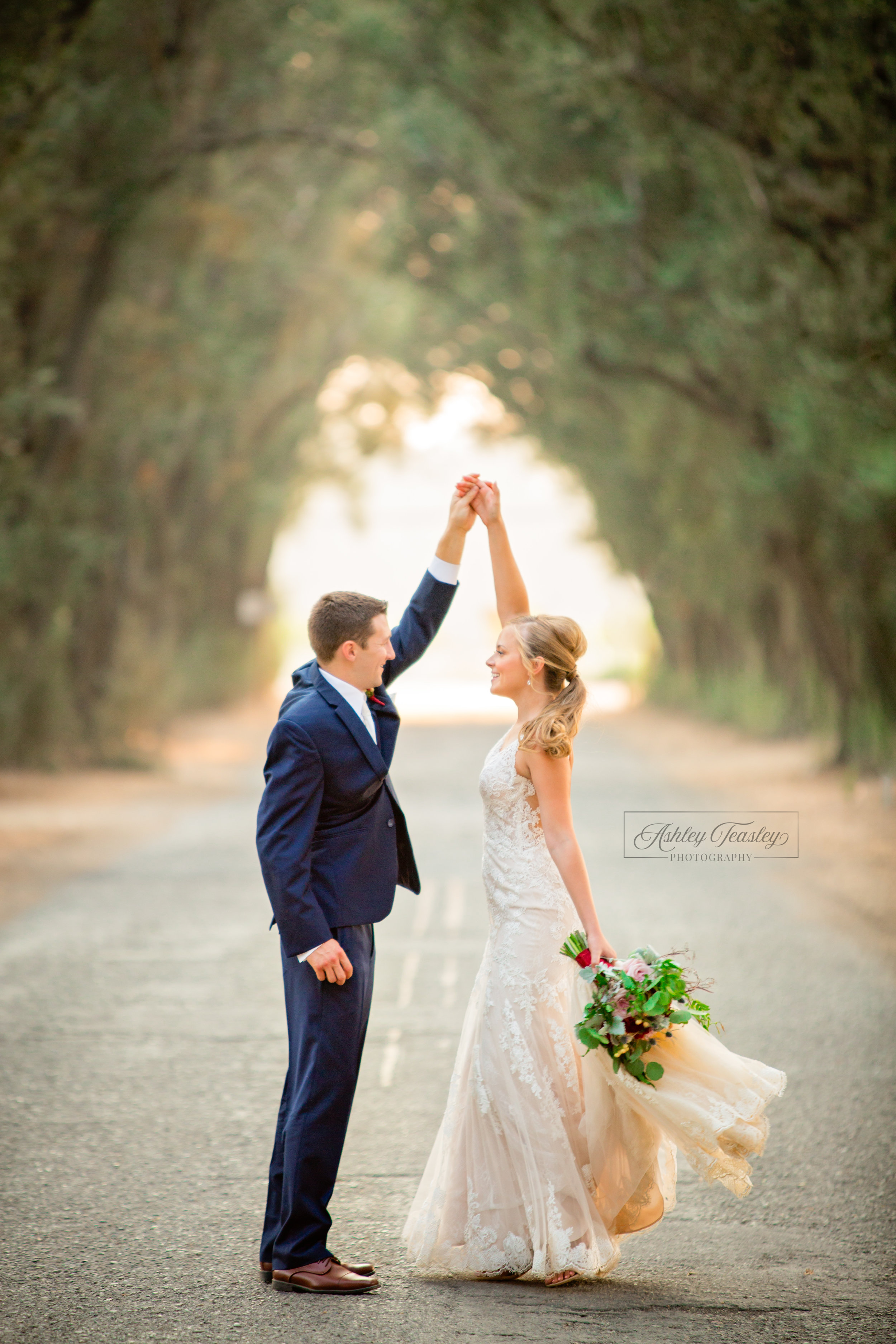 4 The Maples Woodland- Jake & Stephanie - Sacramento Wedding Photographer - Ashley Teasley Photography--9.jpg