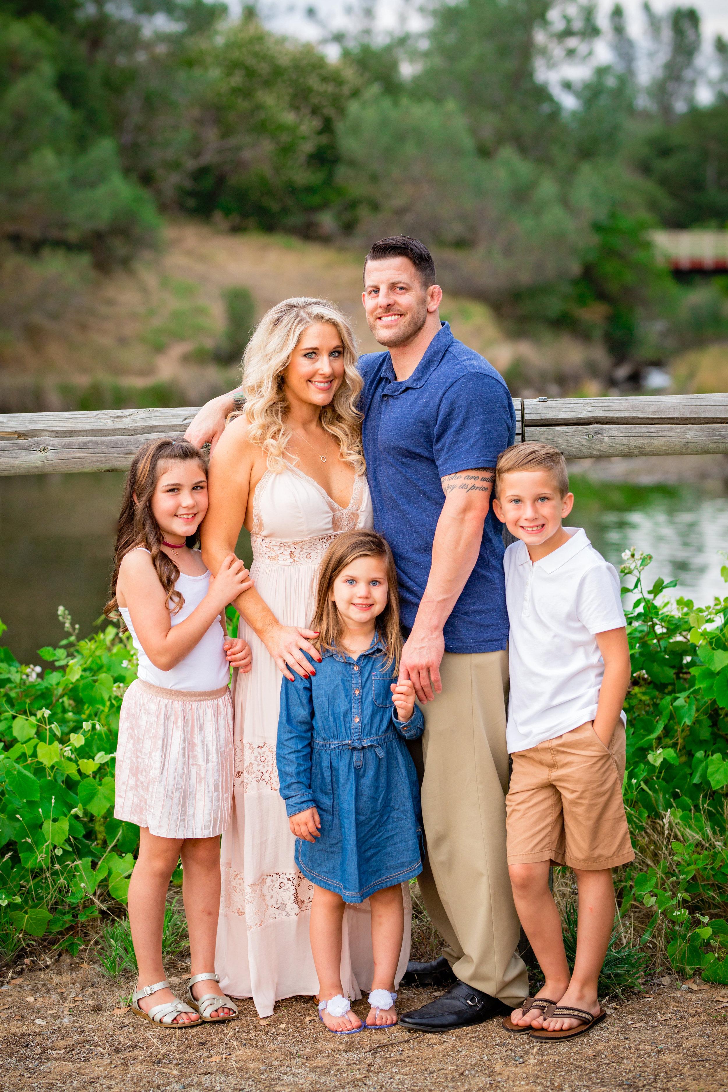 Stacie & Justin - Folsom Family Session - Sacramento Wedding Photographer - Ashley Teasley Photography (1 of 2).jpg