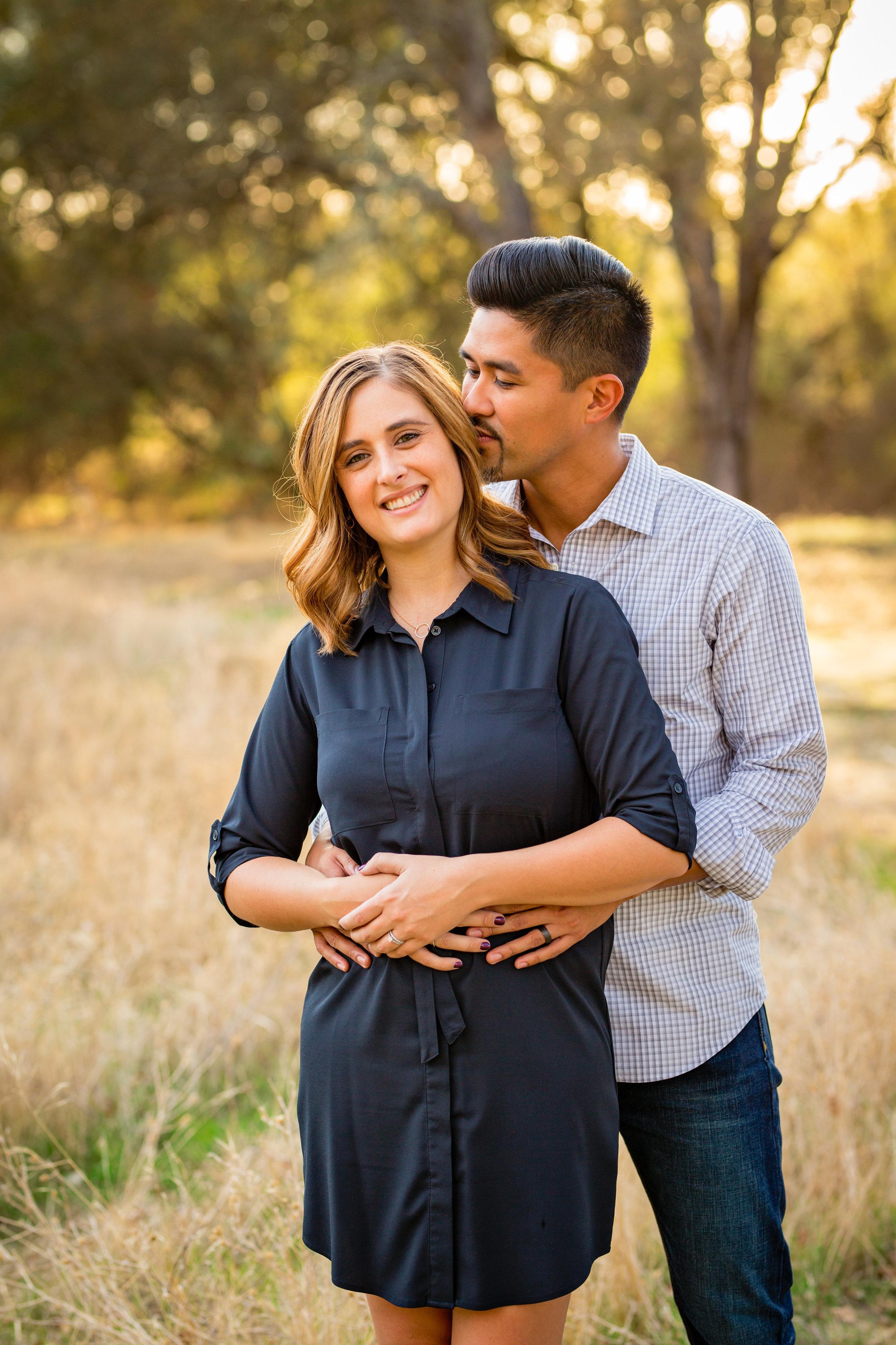 Zoe's Family Photos - Sacramento Wedding Photographer - Ashley Teasley Photography-2.jpg