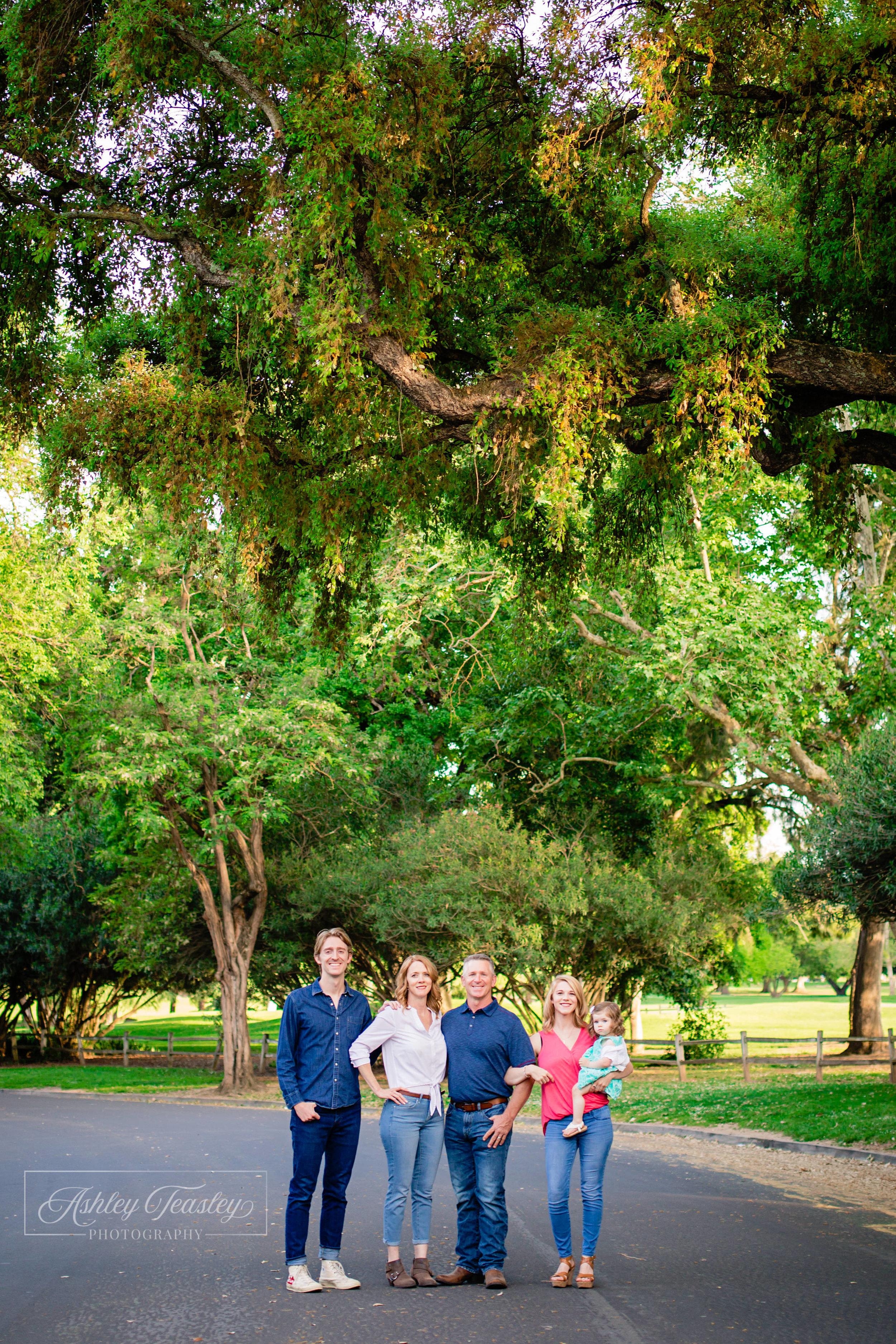 Jurach Family - William Land Park - Sacramento Family & Wedding Photographer - Ashley Teasley Photography-.jpg