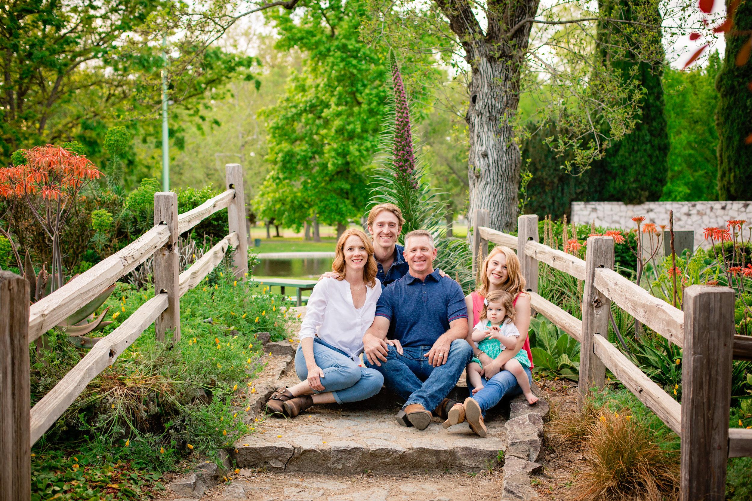 Jurach Family -William Land Park Family Session - Sacramento Wedding Photographer - Ashley Teasley Photography--2.jpg