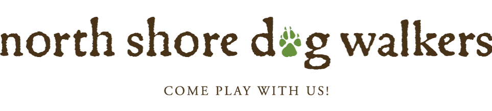 WE ARE PROUD CLIENTS OF NORTH SHORE DOG WALKERS. THEY TAKE OUR PUPS OUT FOR HIKES AND WE HIGHLY RECOMMEND THEM TO ANYONE LOOKING TO GET THEIR DOG OUT FOR SOME FUN ADVENTURE HIKES!