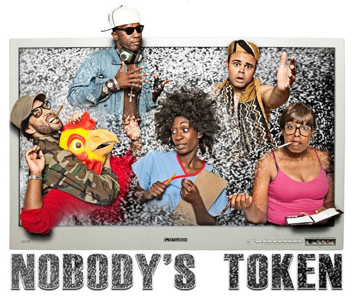 Nobody's Token