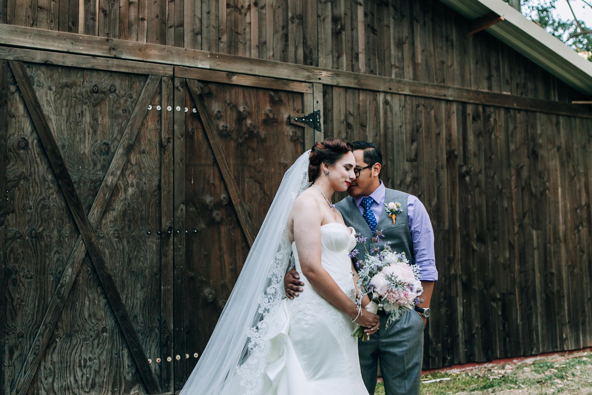 Kara Nixon Weddings Calamigos Ranch