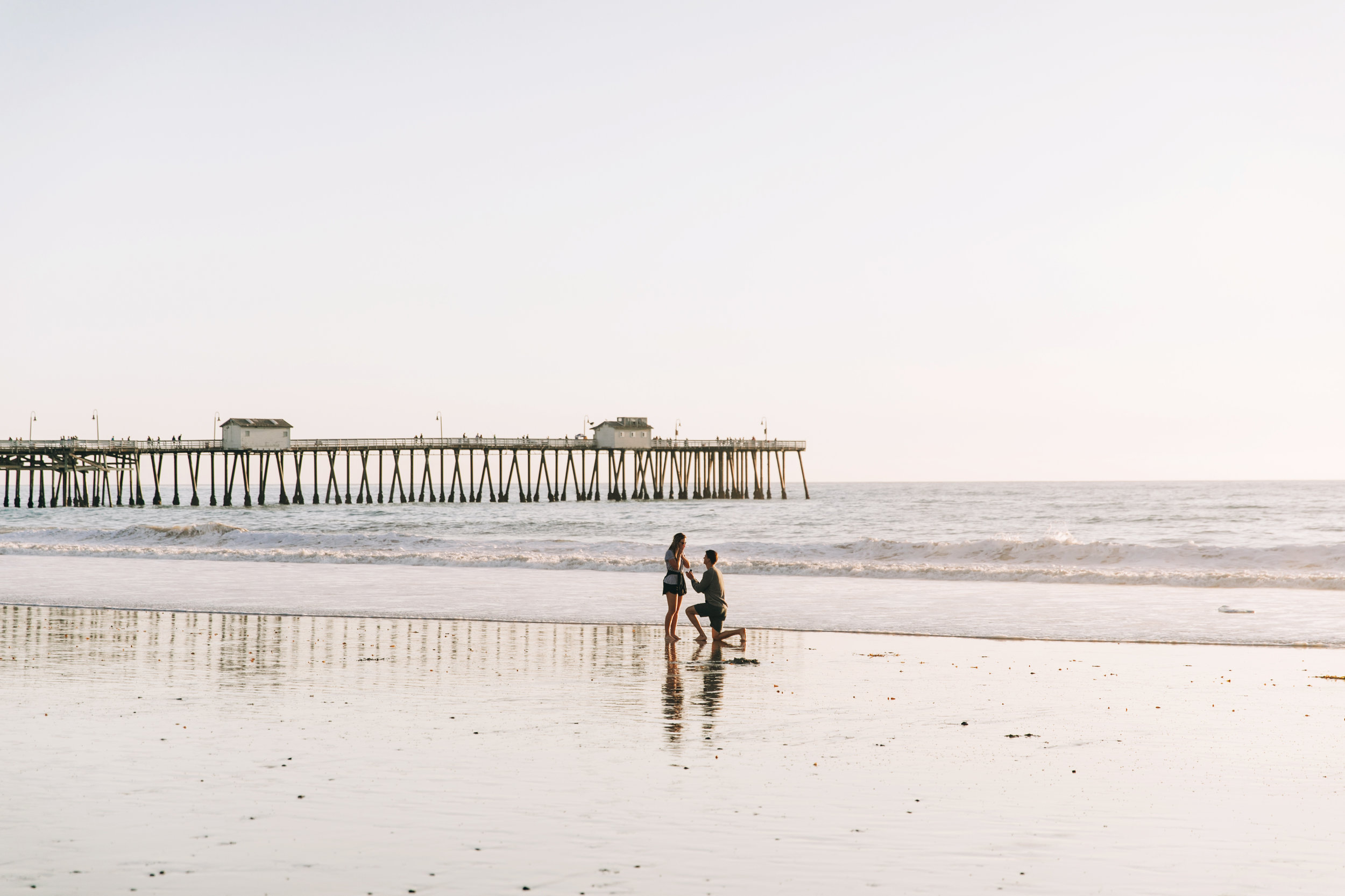 OC engagement photographer, Southern California engagement photographer, Orange County engagement photographer, SoCal engagement photographer, San Clemente proposal, SoCal proposal photographer