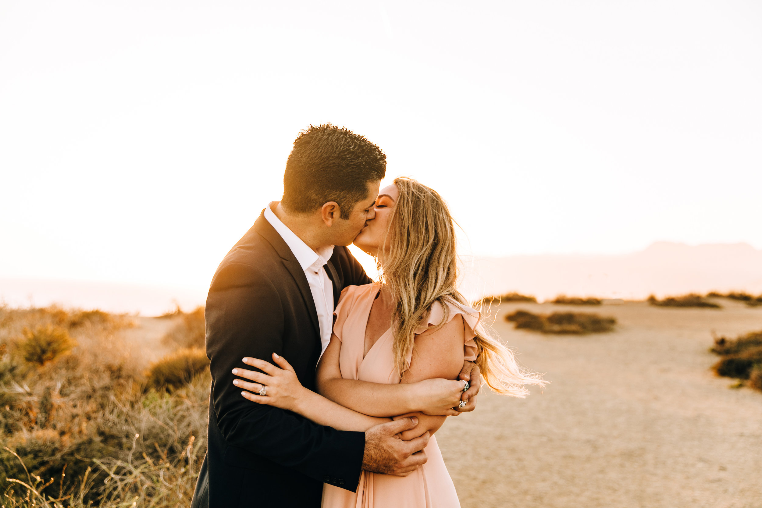 Malibu engagement photographer, Southern California engagement photographer, Los Angeles engagement photographer, SoCal engagement photographer, engagement session at the beach, LA engagement session