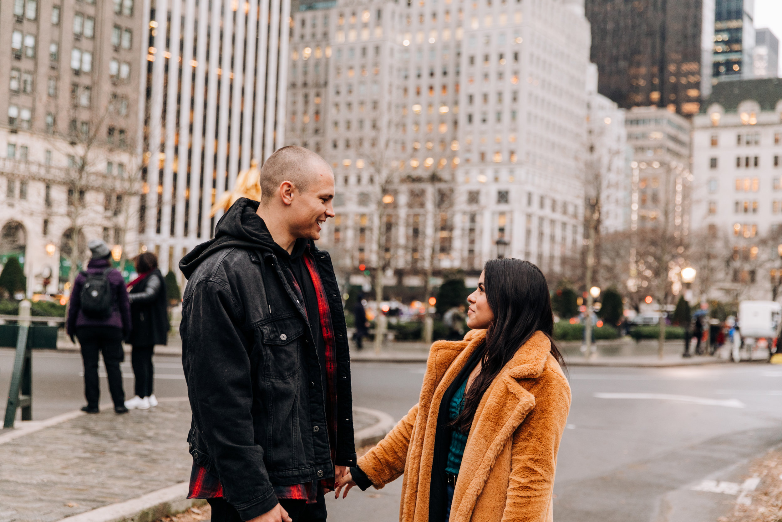 New York City Proposal, Central Park Proposal, NY Proposal Photographer, New York Proposal Photographer, NYC Engagement Photographer, New York Engagement Session, Central Park Proposal Photographer
