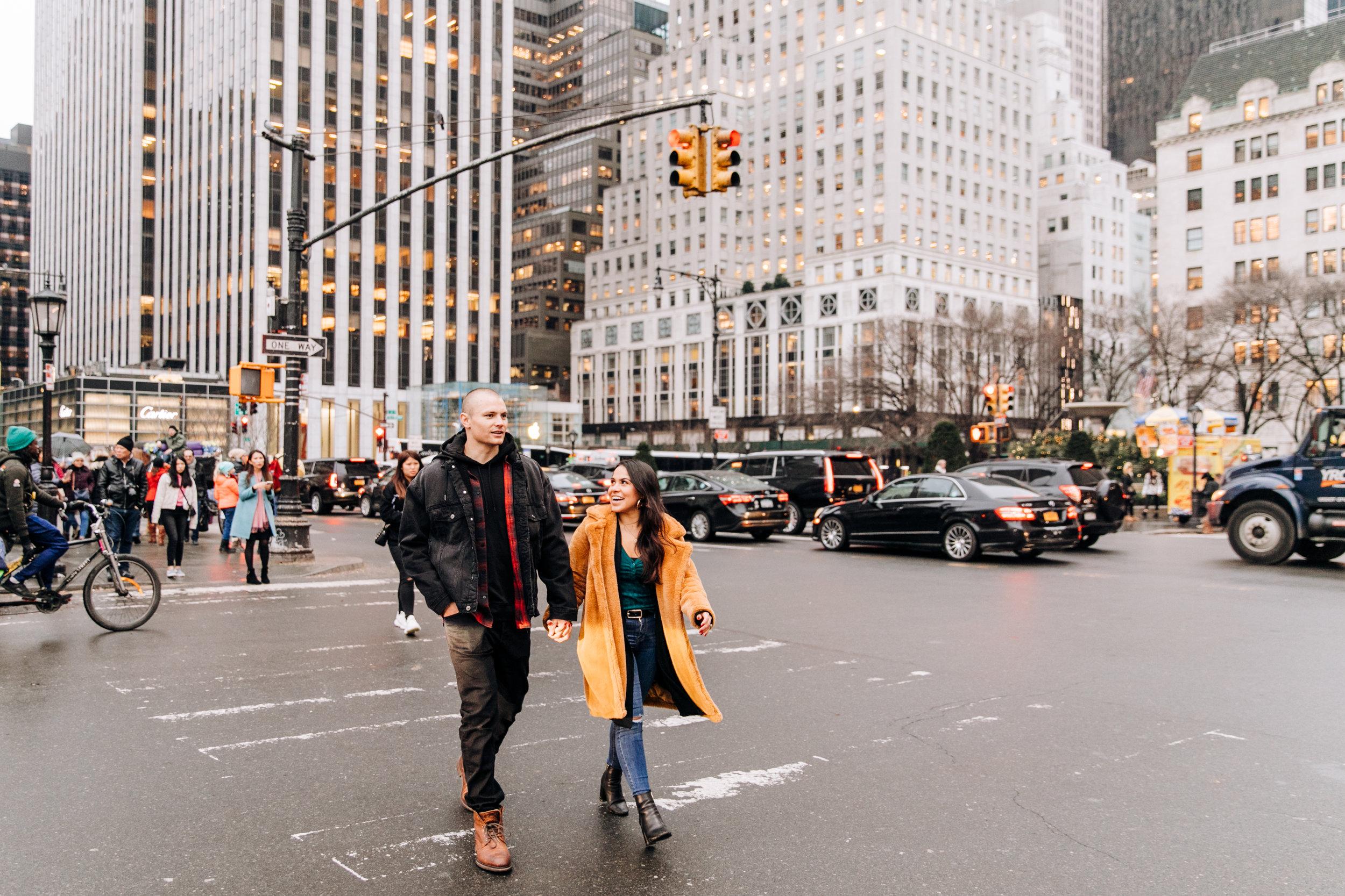 New York City Proposal, Central Park Proposal, NY Proposal Photographer, New York Proposal Photographer, NYC Engagement Photographer, New York Engagement Session, Central Park Proposal Photographer