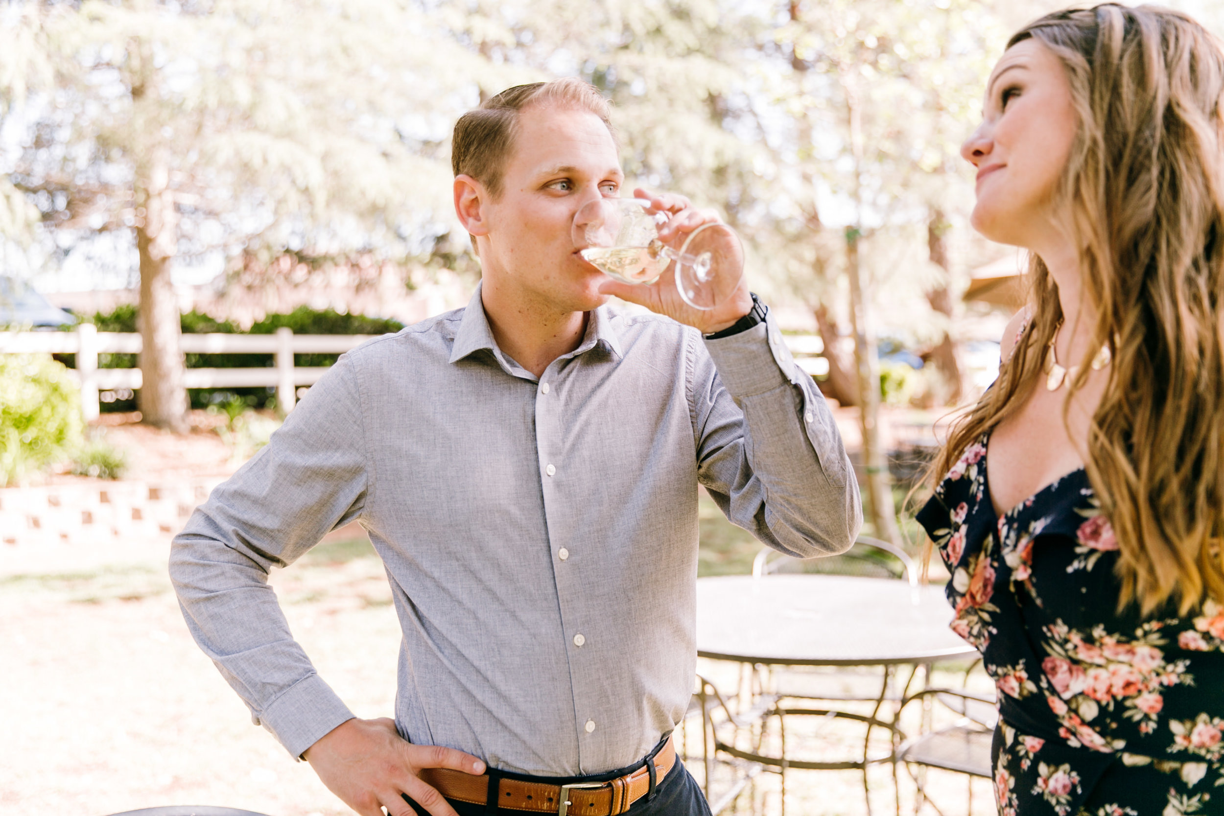 Temecula engagement photographer, SoCal wedding photographer, Southern California engagement photographer, Wilson Creek Winery engagement photographer, Wilson Creek engagement shoot, Temecula shoot