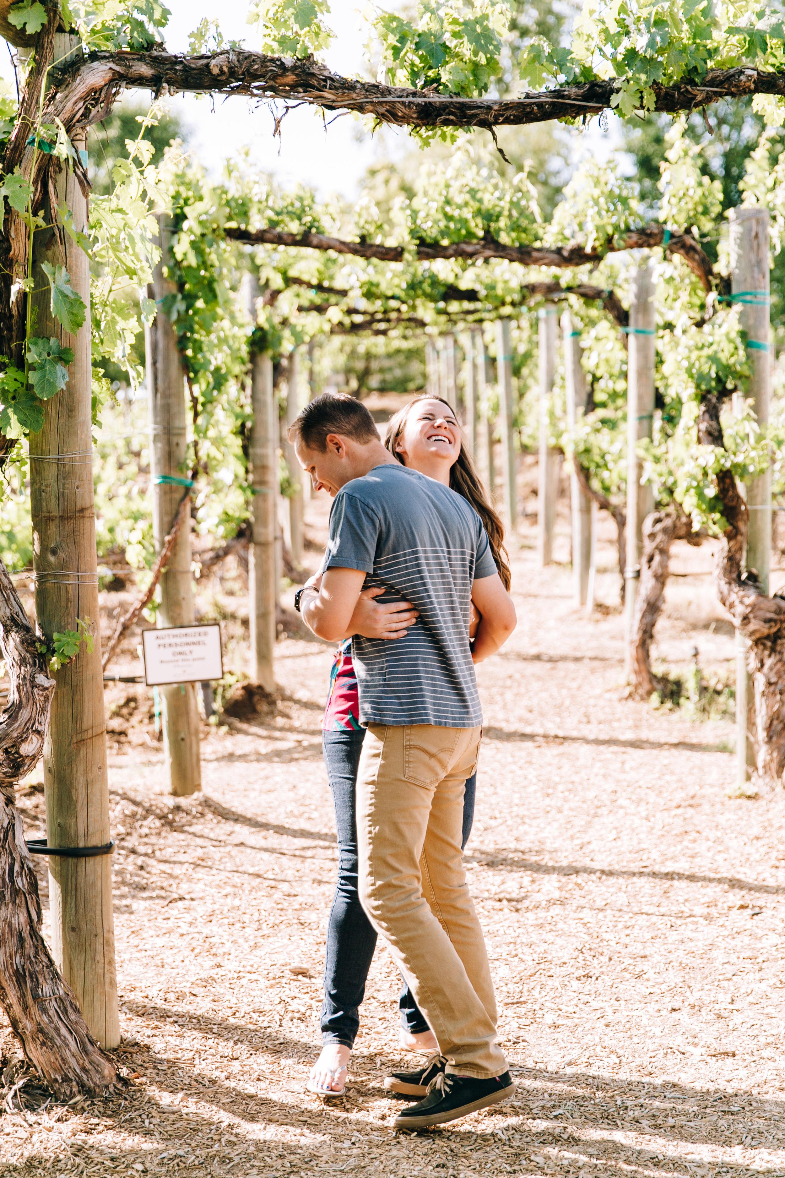 Temecula engagement photographer, SoCal wedding photographer, Southern California engagement photographer, Wilson Creek Winery engagement photographer, Wilson Creek engagement shoot, Temecula shoot