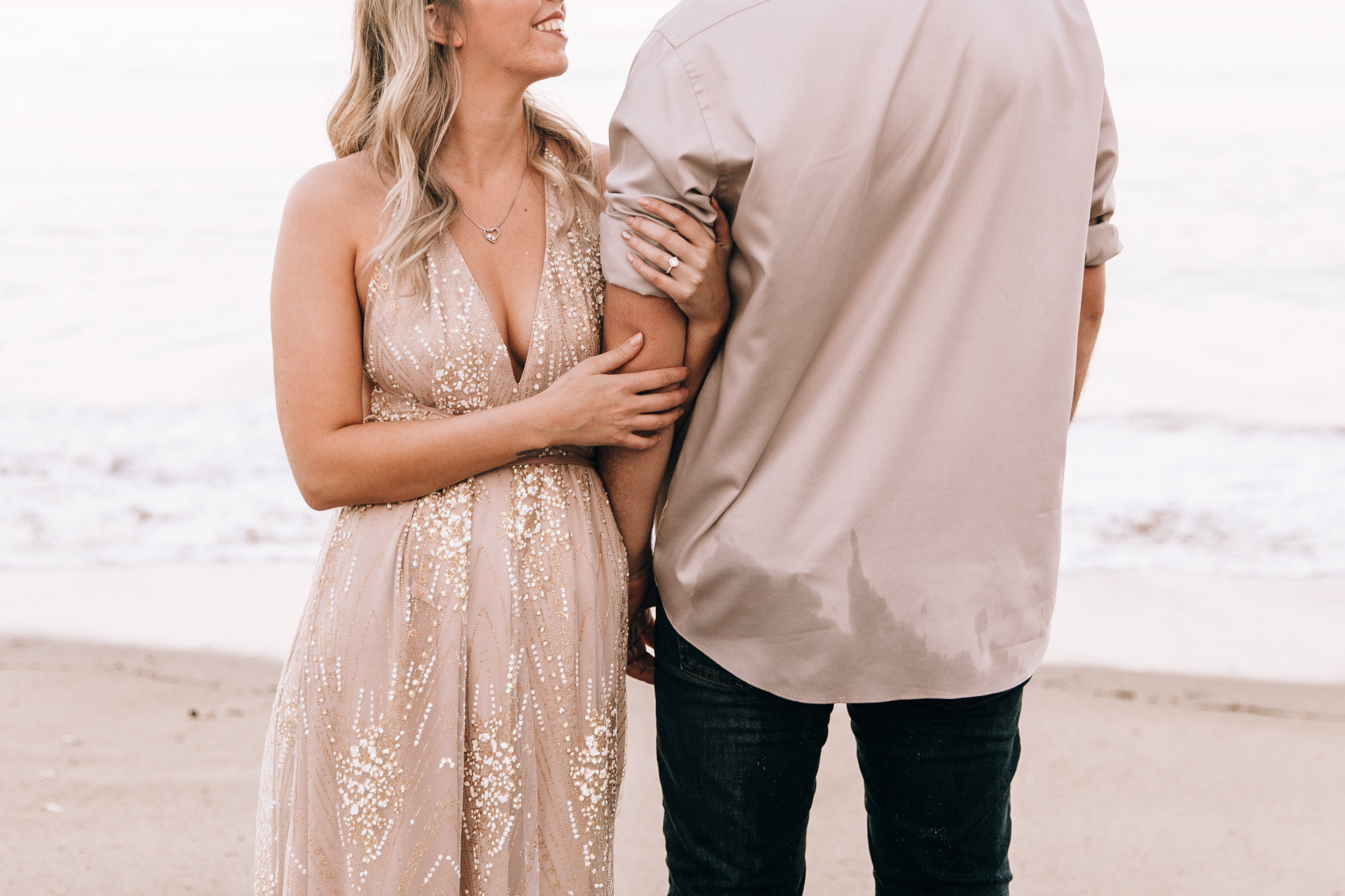 Malibu engagement photographer, SoCal engagement photographer, Southern California engagement photographer, Los Angeles engagement photographer, Malibu Creek State Park engagement shoot, Paradise Cove