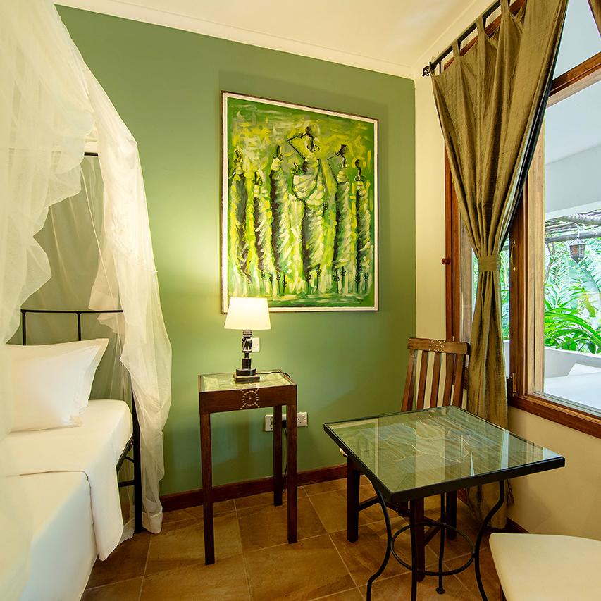 MEDITERRANEO HOTEL -