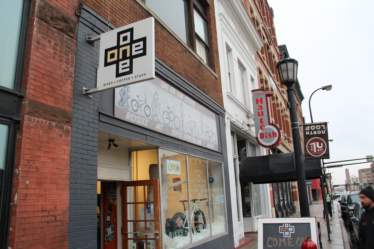 Featured Space - 117 Washington Ave -