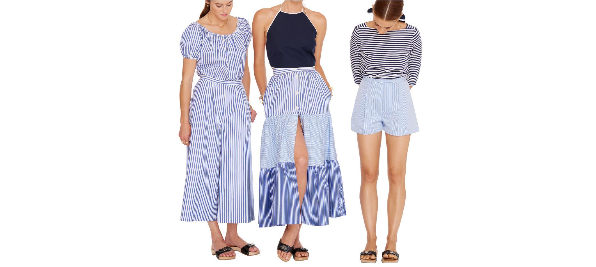 MDS Stripe