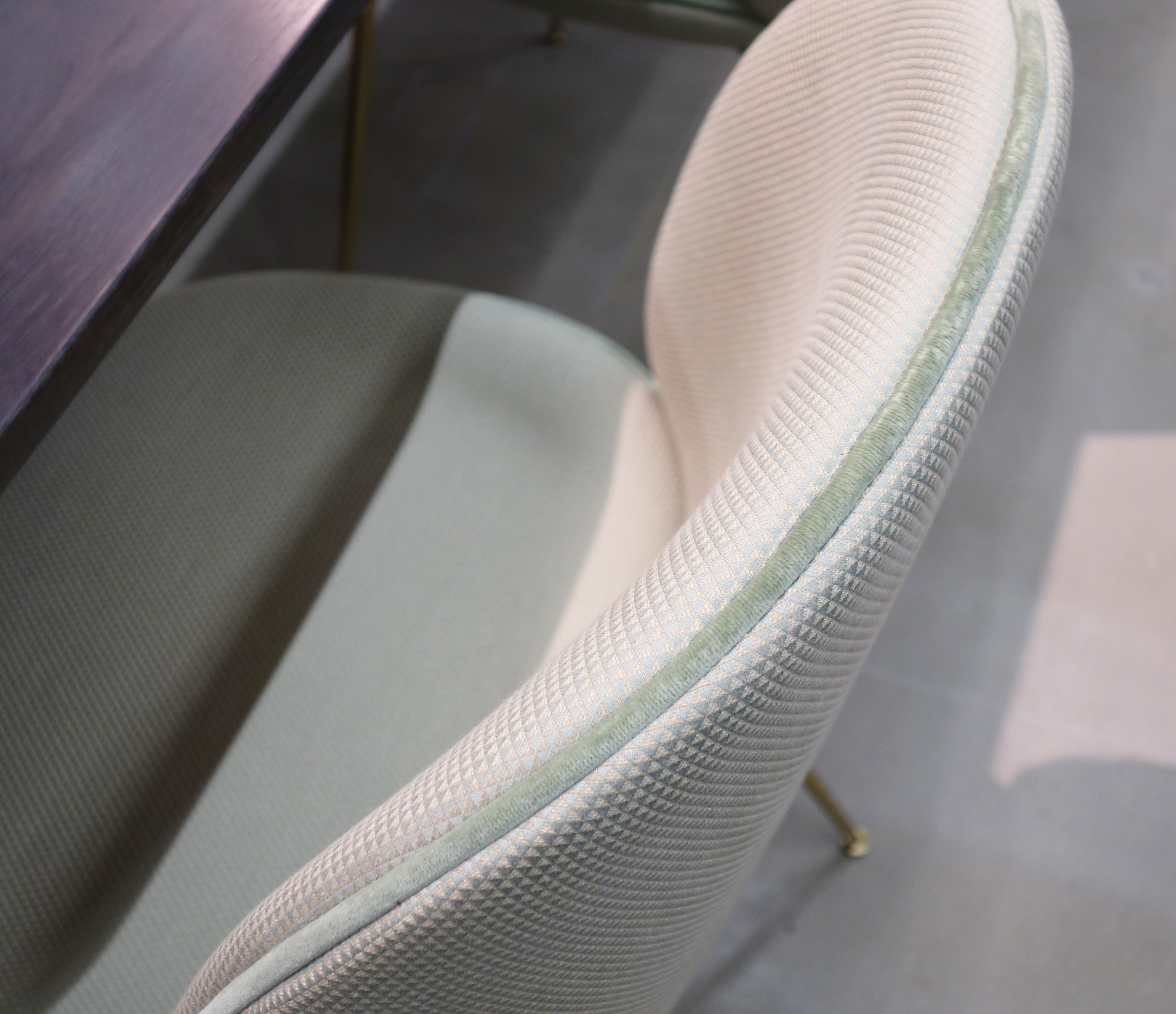 Chair from Gubi