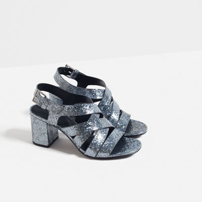 Sandaler Zara
