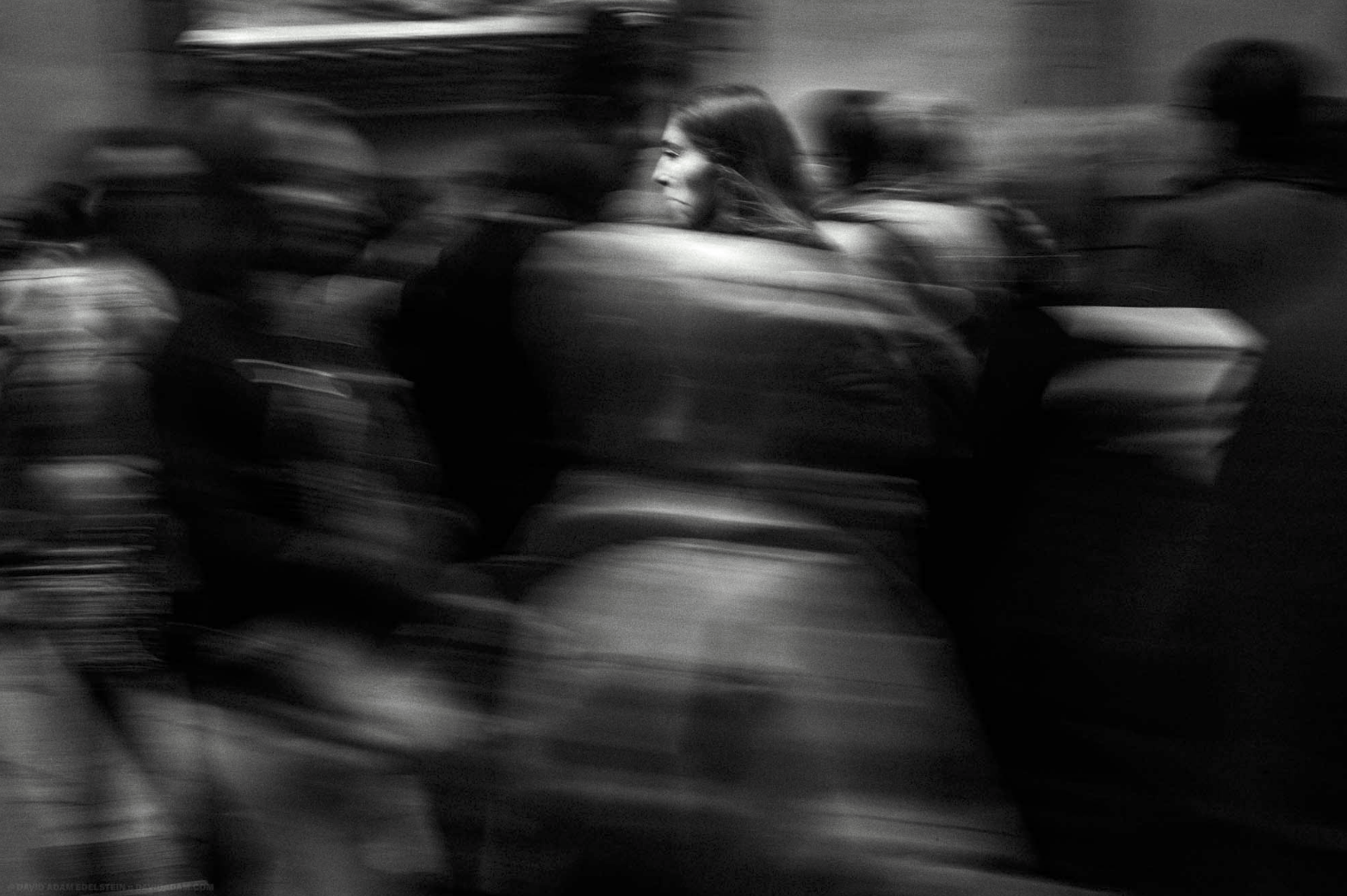 Photo: David Edelstein.