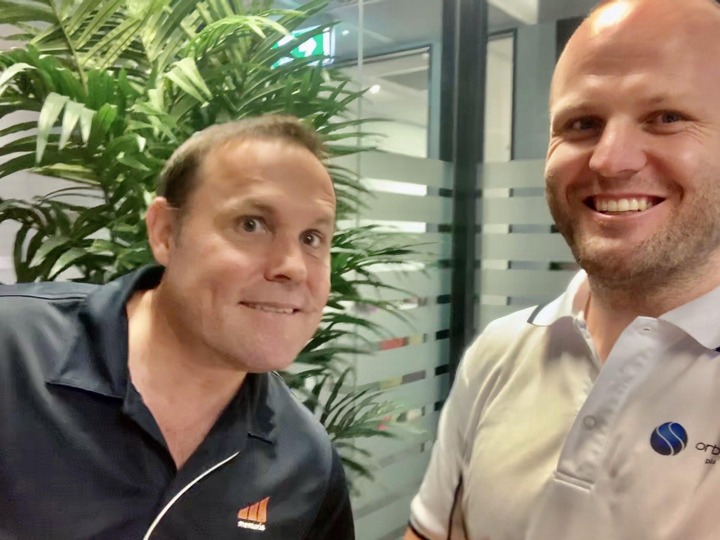 Mentors in Brisbane
