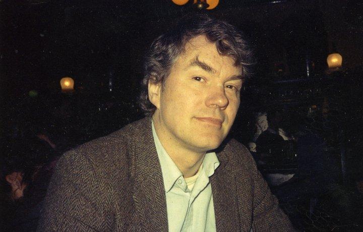 Dan Crawford 1942-2005