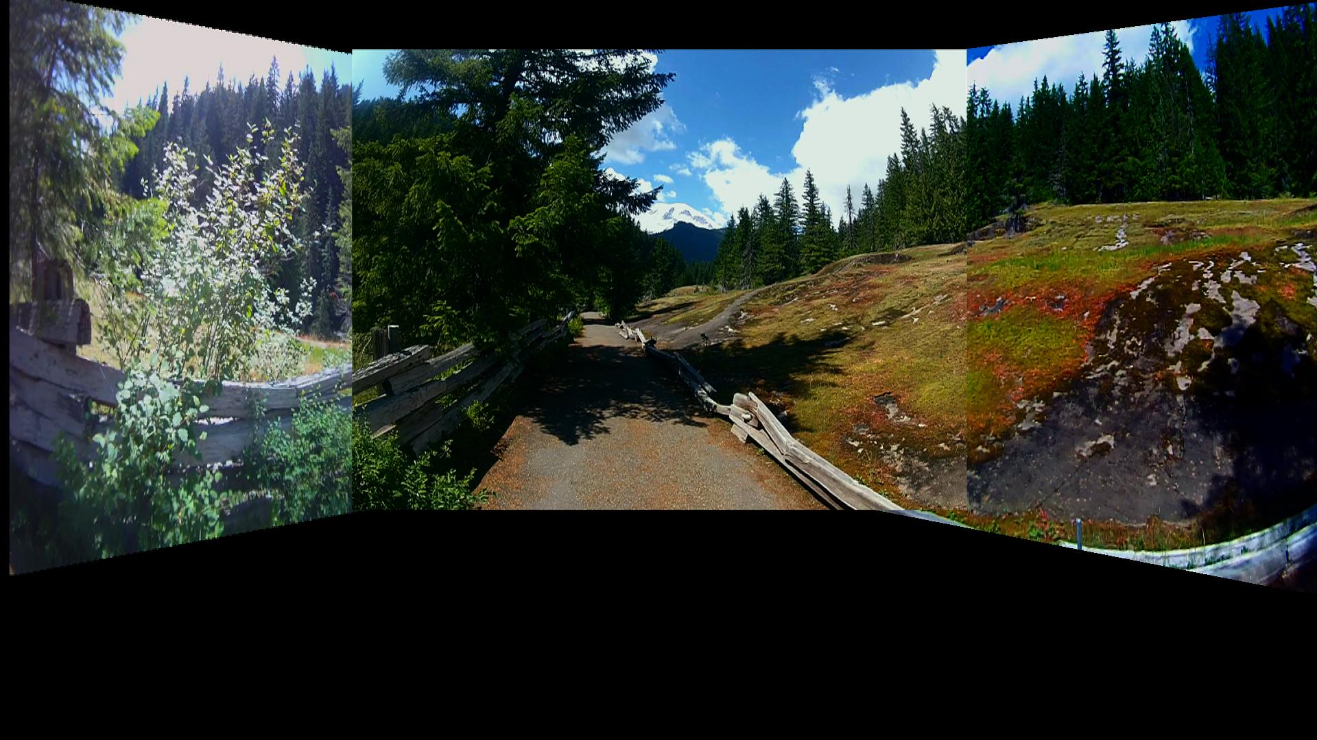 Box Canyon 3 camera view