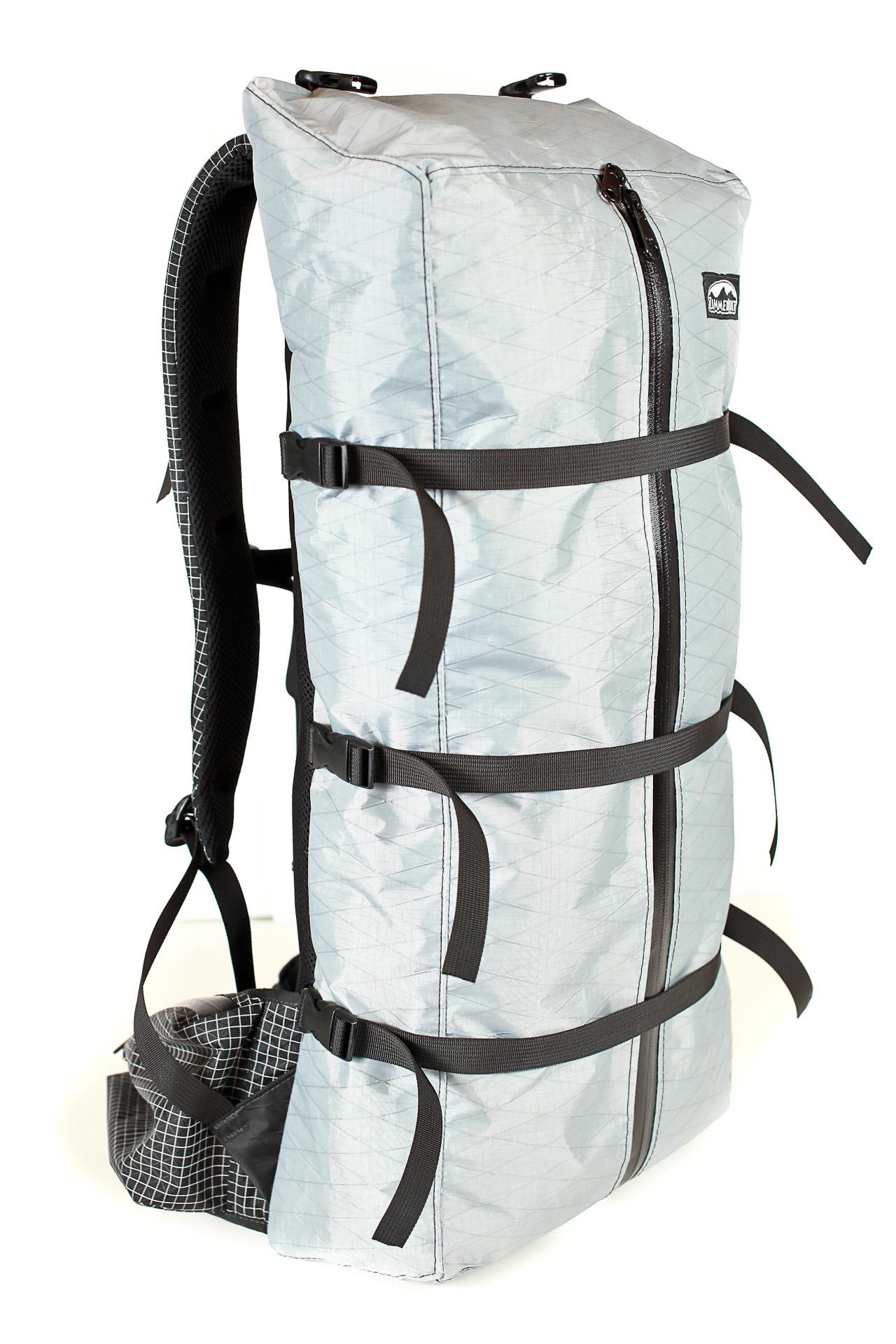 "Zimmerbuilt custom ""Ultimate Pack System""....backpack"