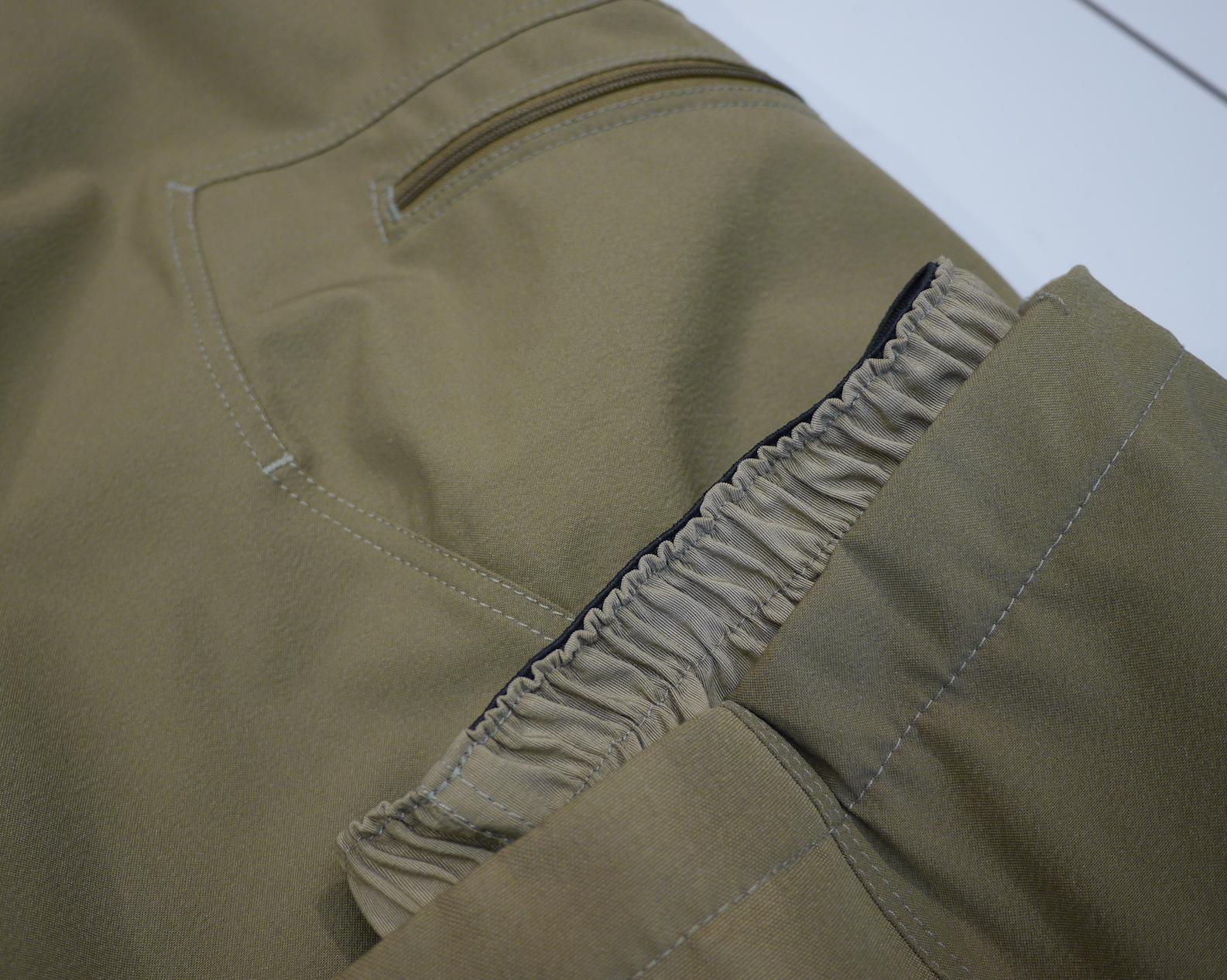 prototype ski pants