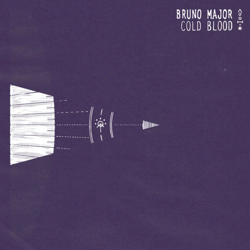 Bruno Major - Cold Blood // Single