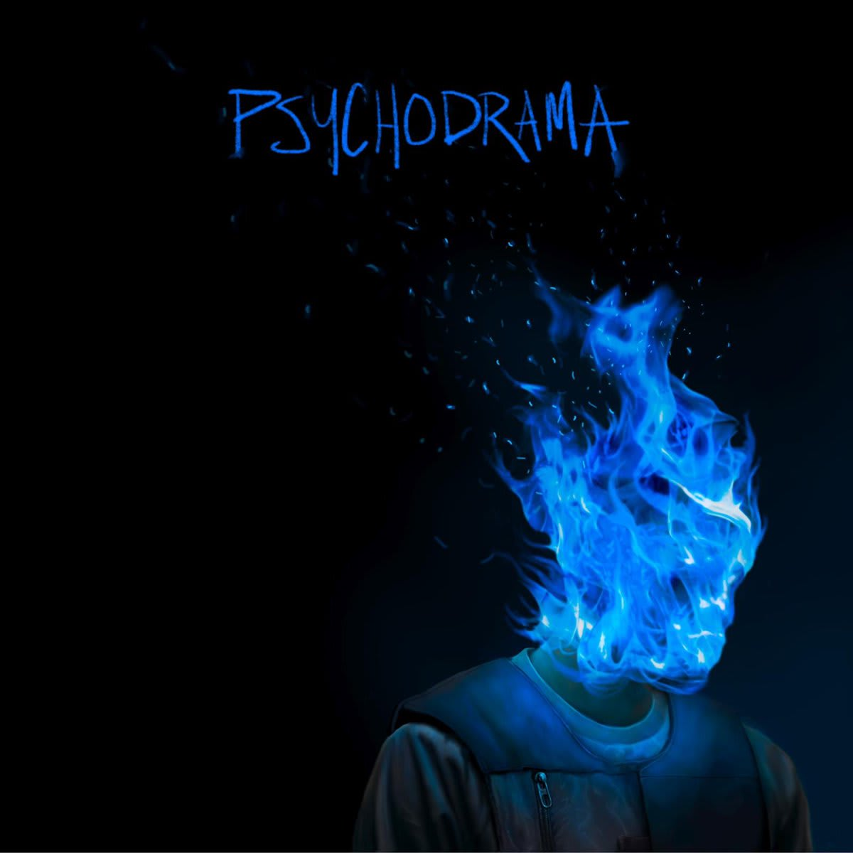 DAVE - Psychodrama // Album UK no.1