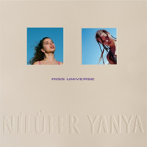 Nilüfer Yanya - Miss Universe // Album