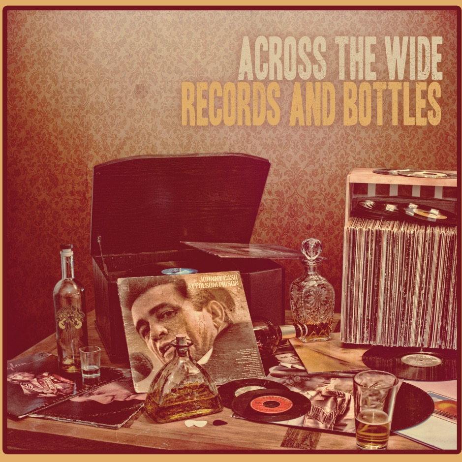 New Release from Across The Wide available for purchase right here on                                                       acrossthewide.com