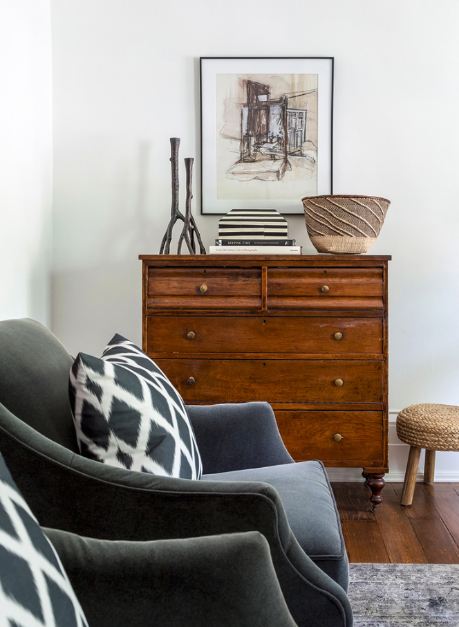 Design:  Susan Burns . Photography:  Robin Stubbert . As seen in: House & Home.