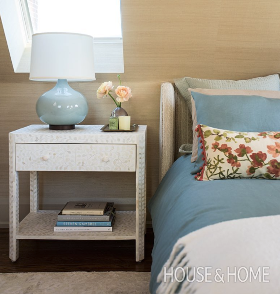 click this image to see the master bedroom and ensuite