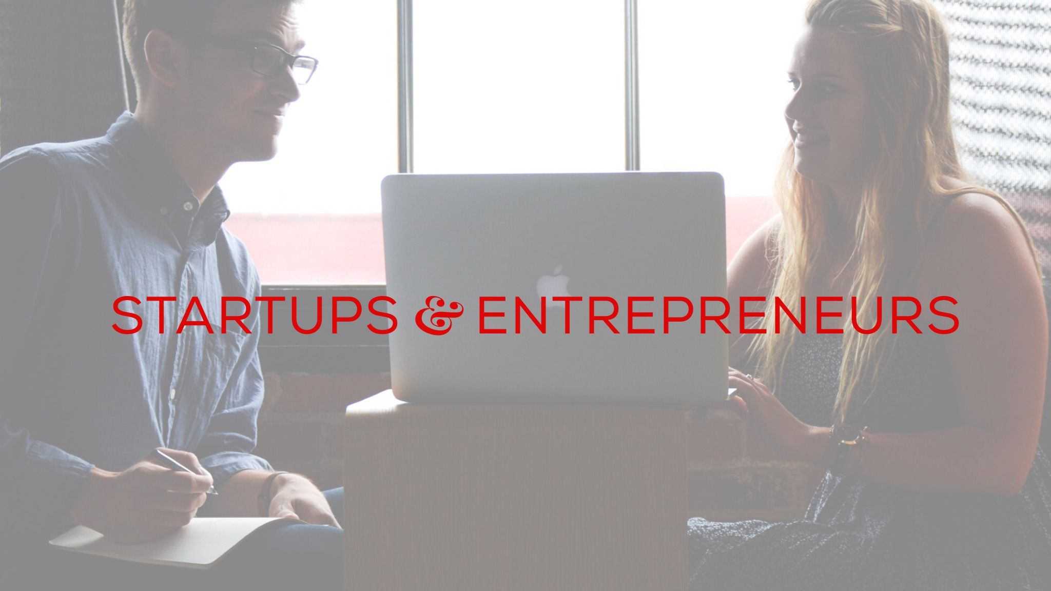 Squarespace for Startups and Entrepreneurs