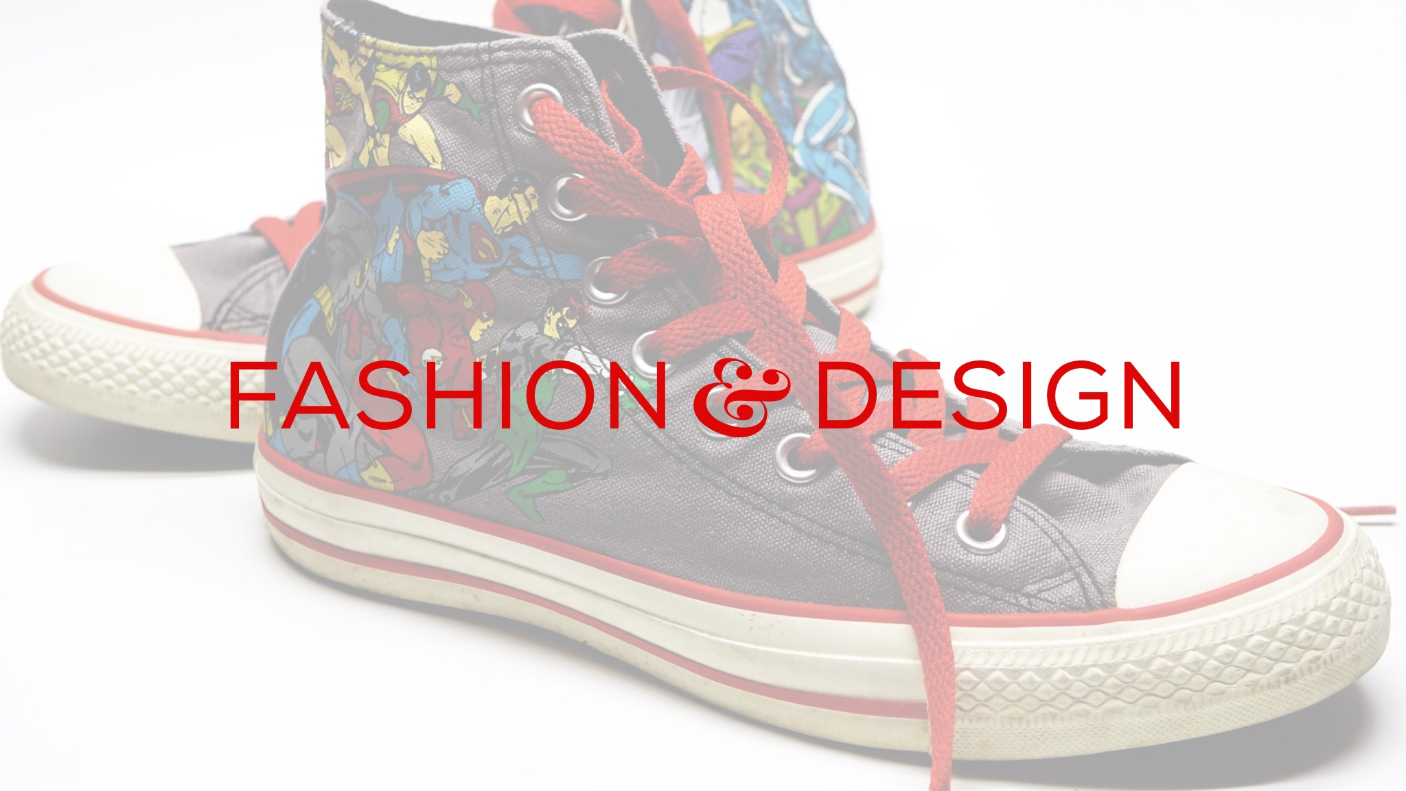 Squarespace for Fashion and Design