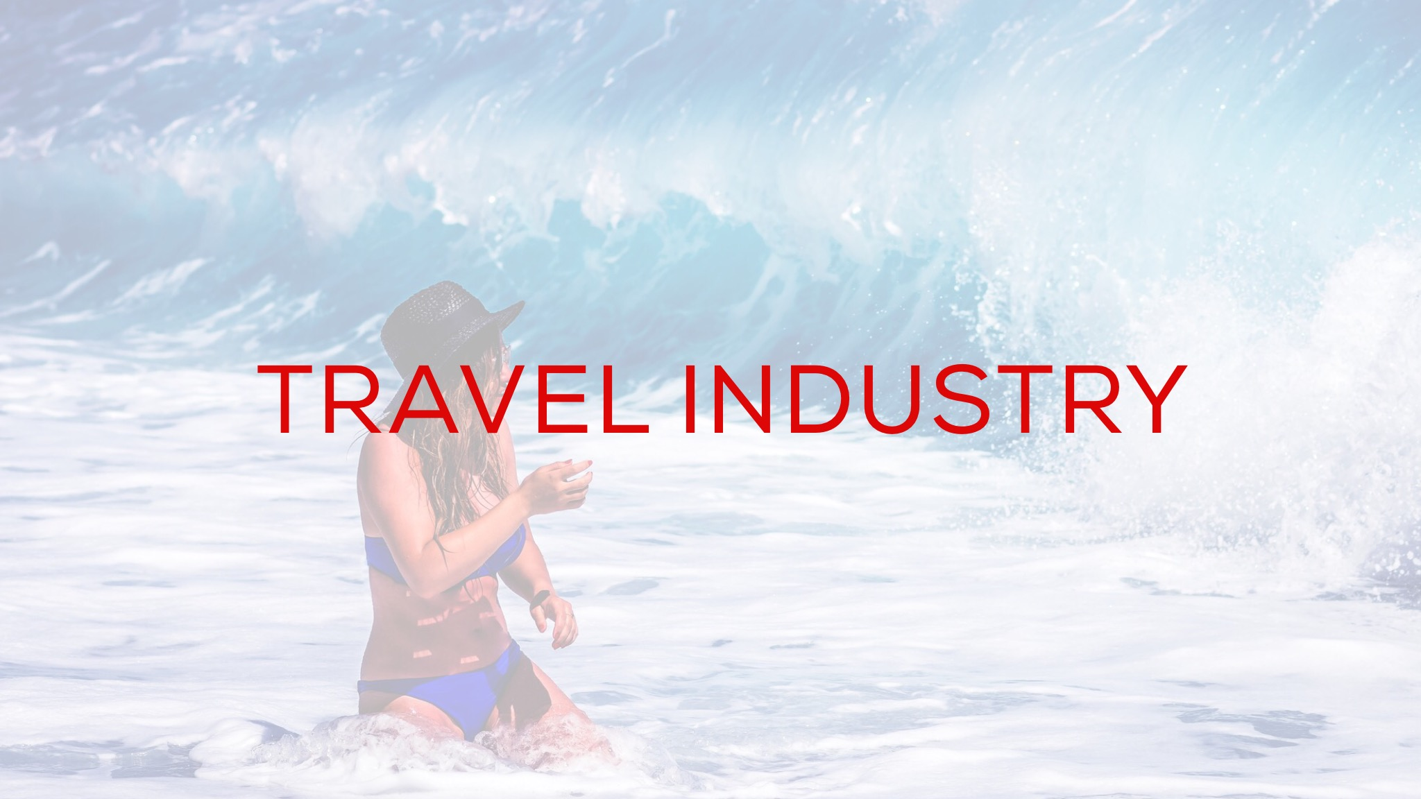 Squarespace for Travel Industry