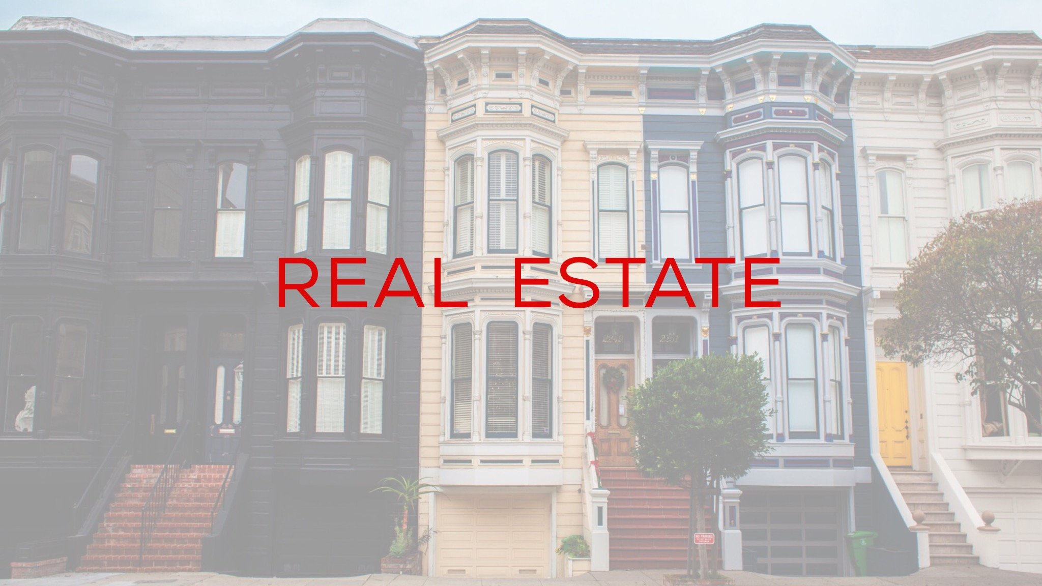 Squarespace for Real Estate Agents