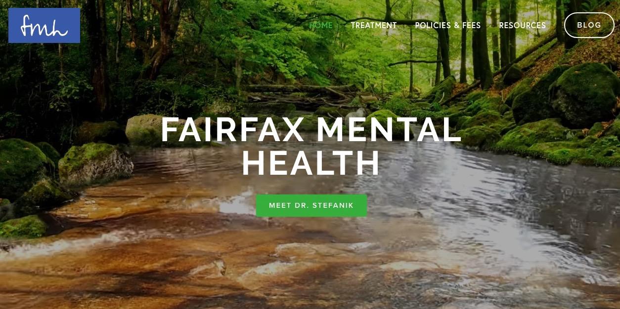 Websites for Psychiatrists