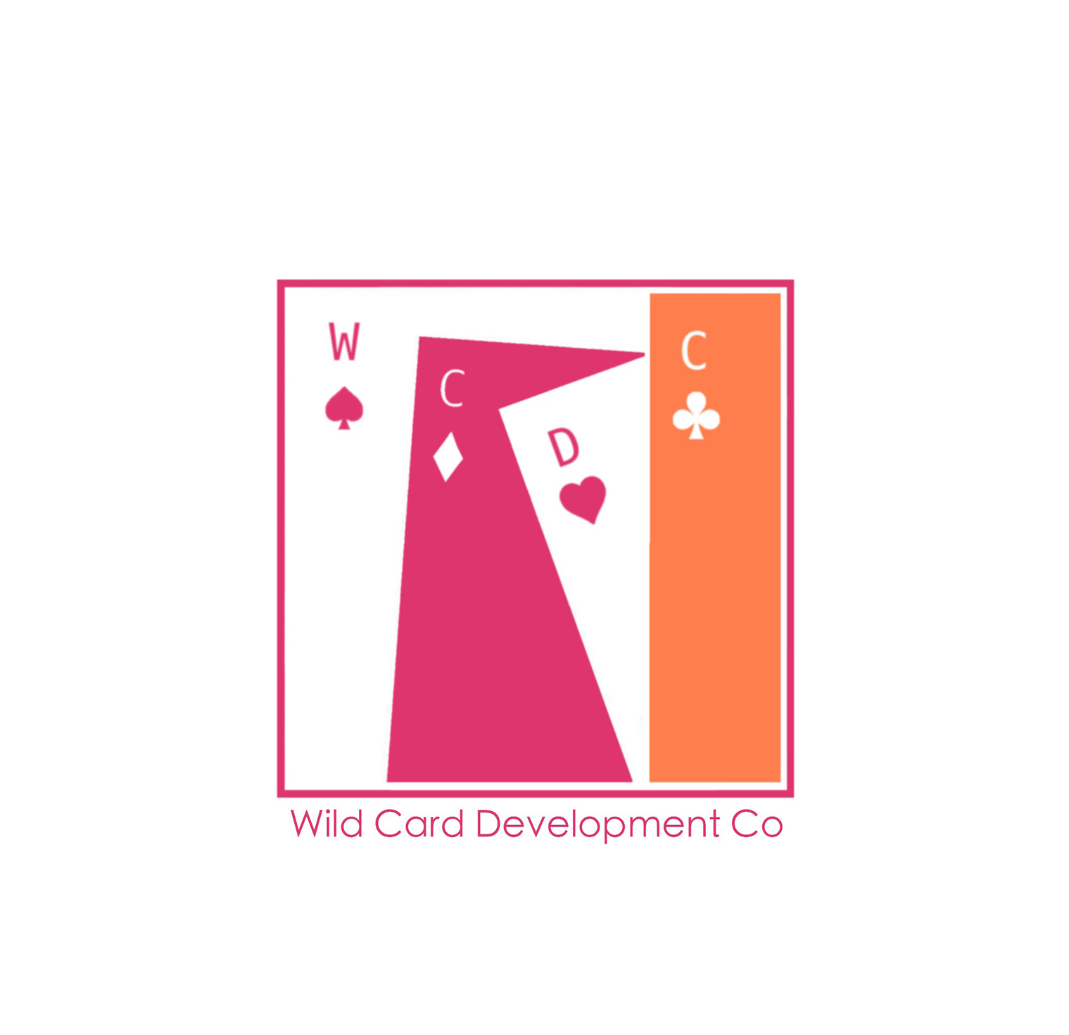 Wild Card Development logo
