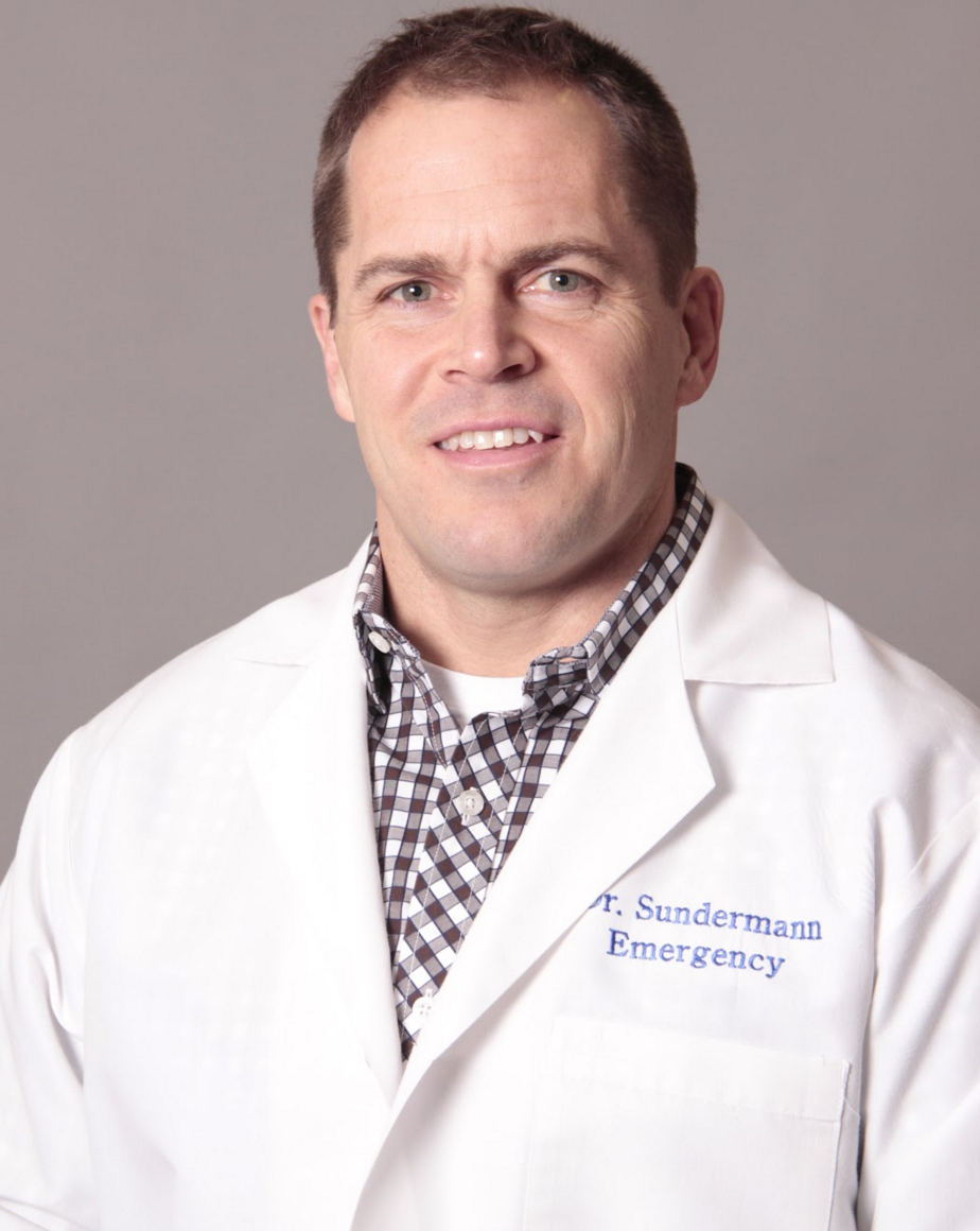 Ryan Sundermann, MD