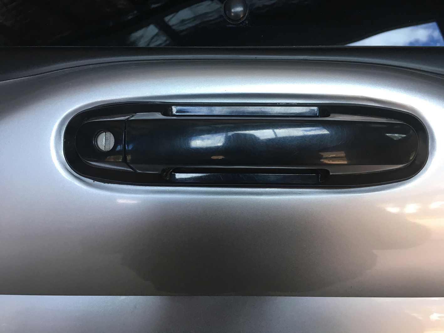 High Level Brake Light