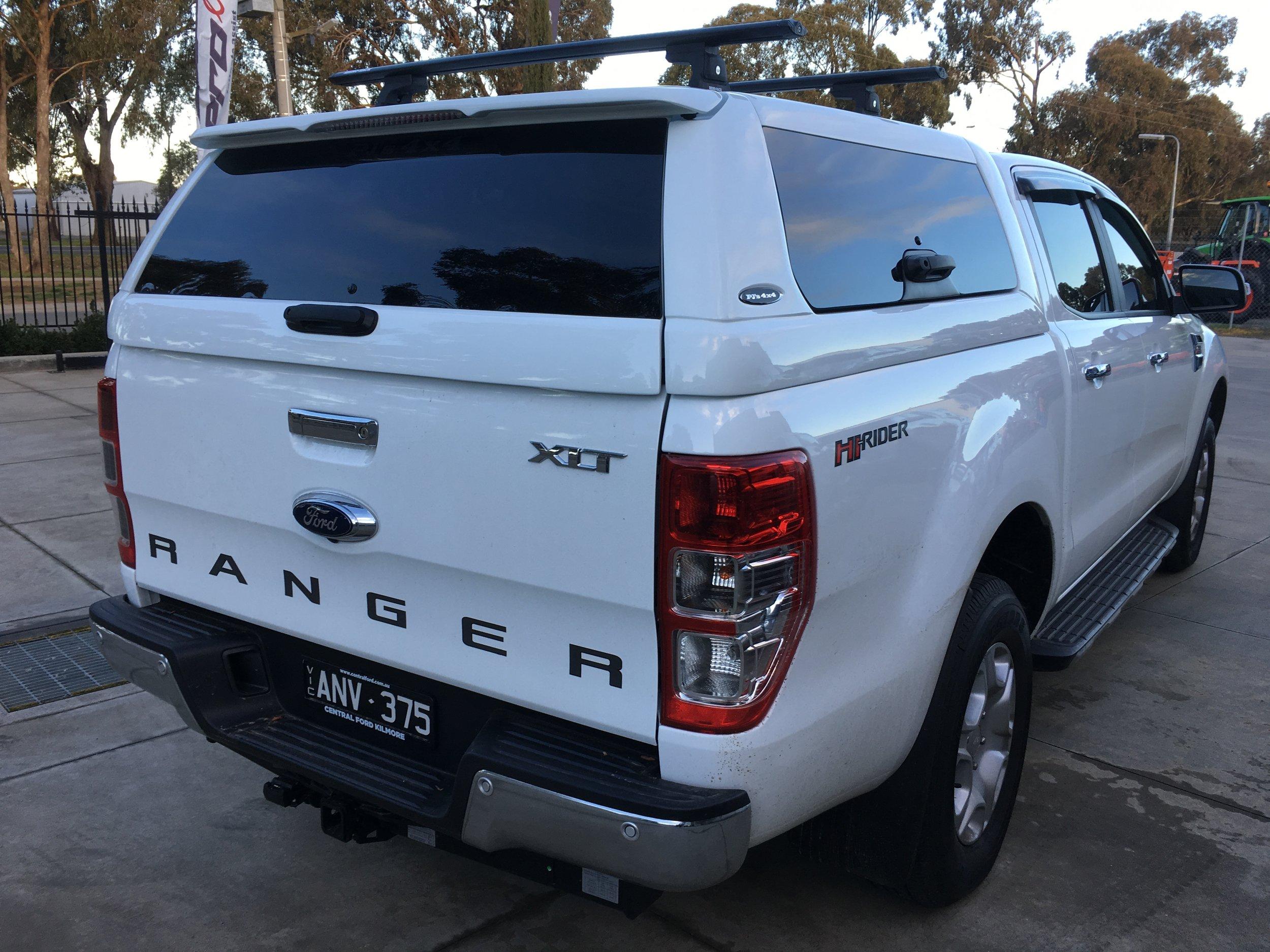 Ford Ranger ELITE White 3.JPG