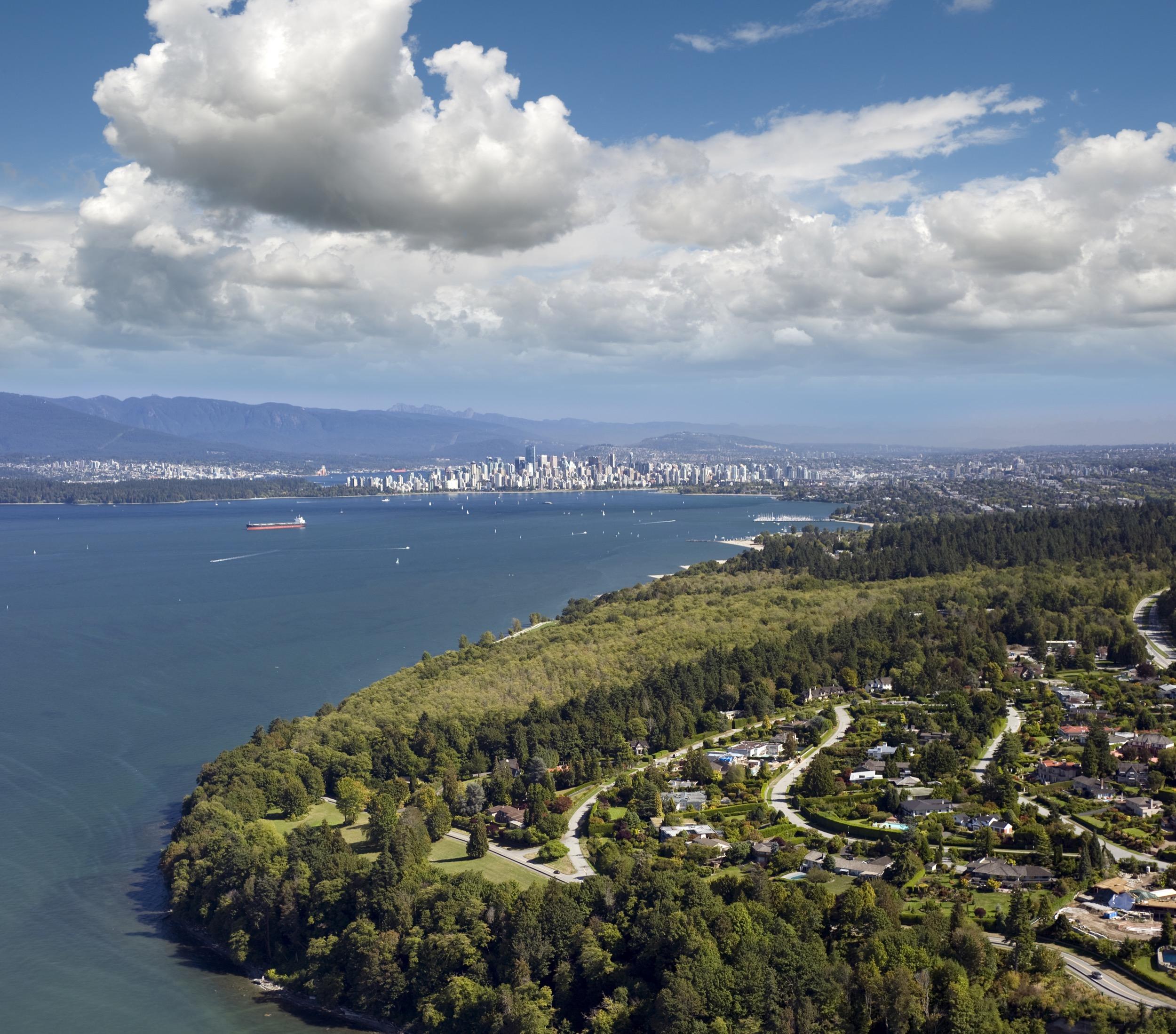 Kerrisdale Vancouver