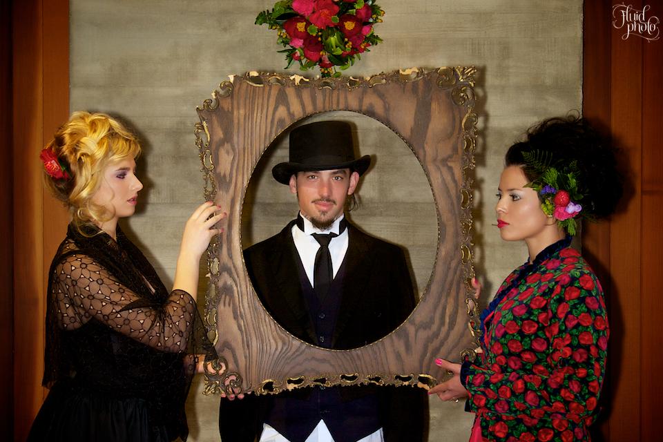 steampunk-wedding-23
