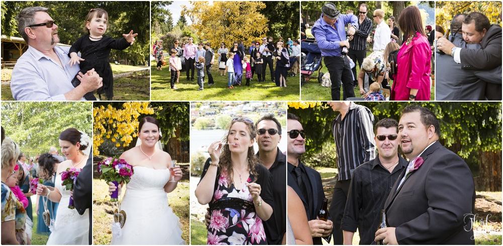 wedding guests photo 19