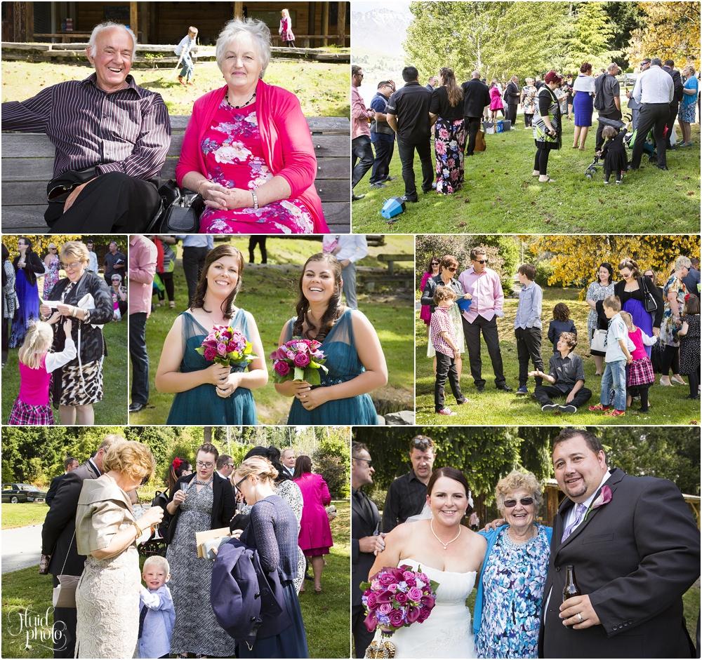wedding guests photo 20
