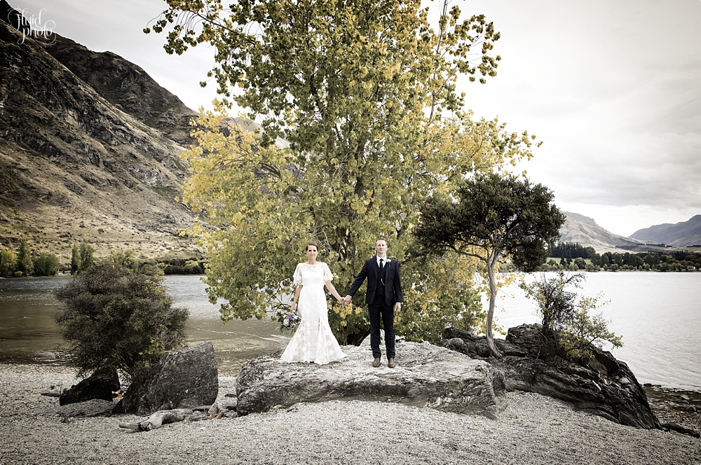 autumn wedding wanaka photo 22